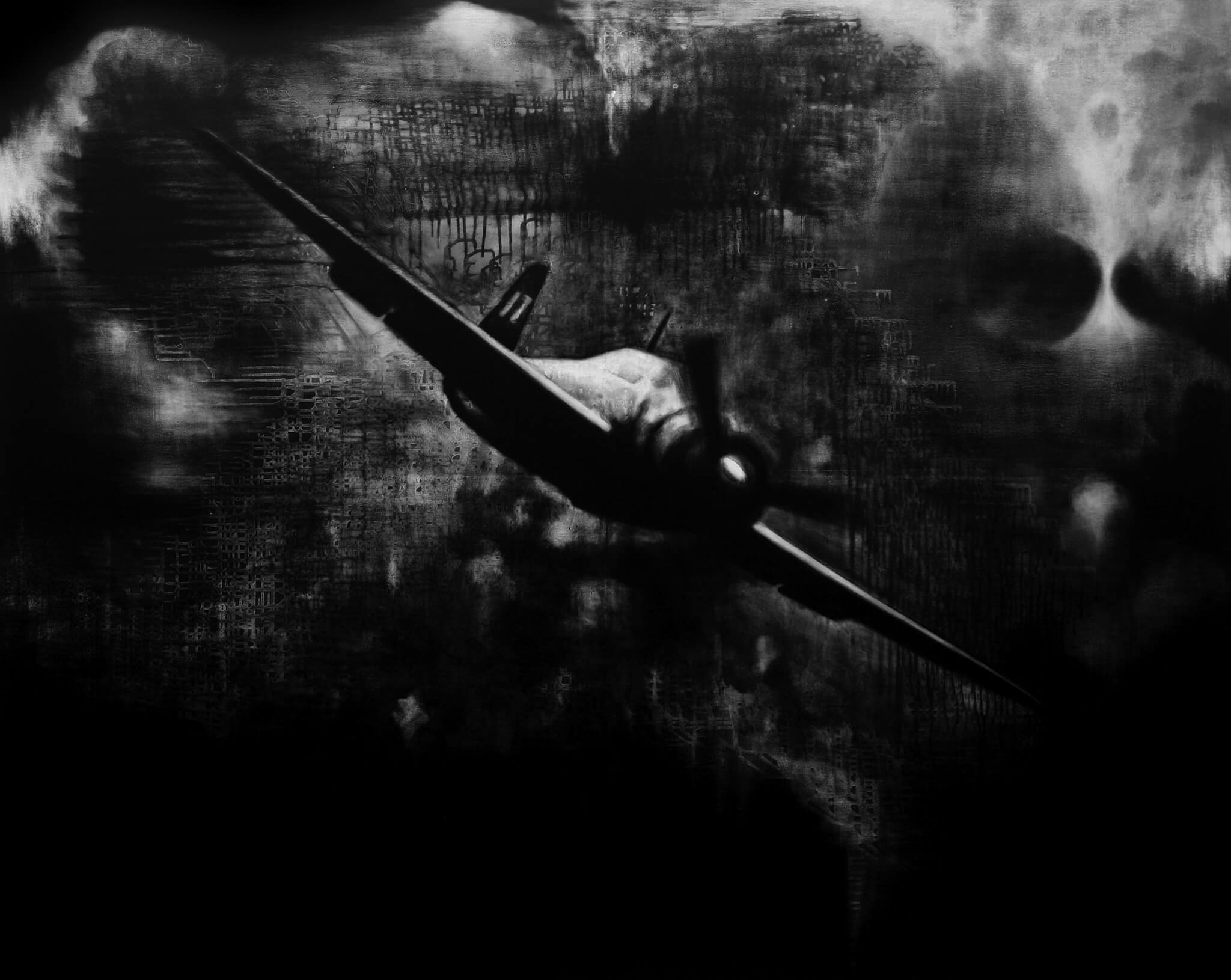 Kamikaze III, 2010