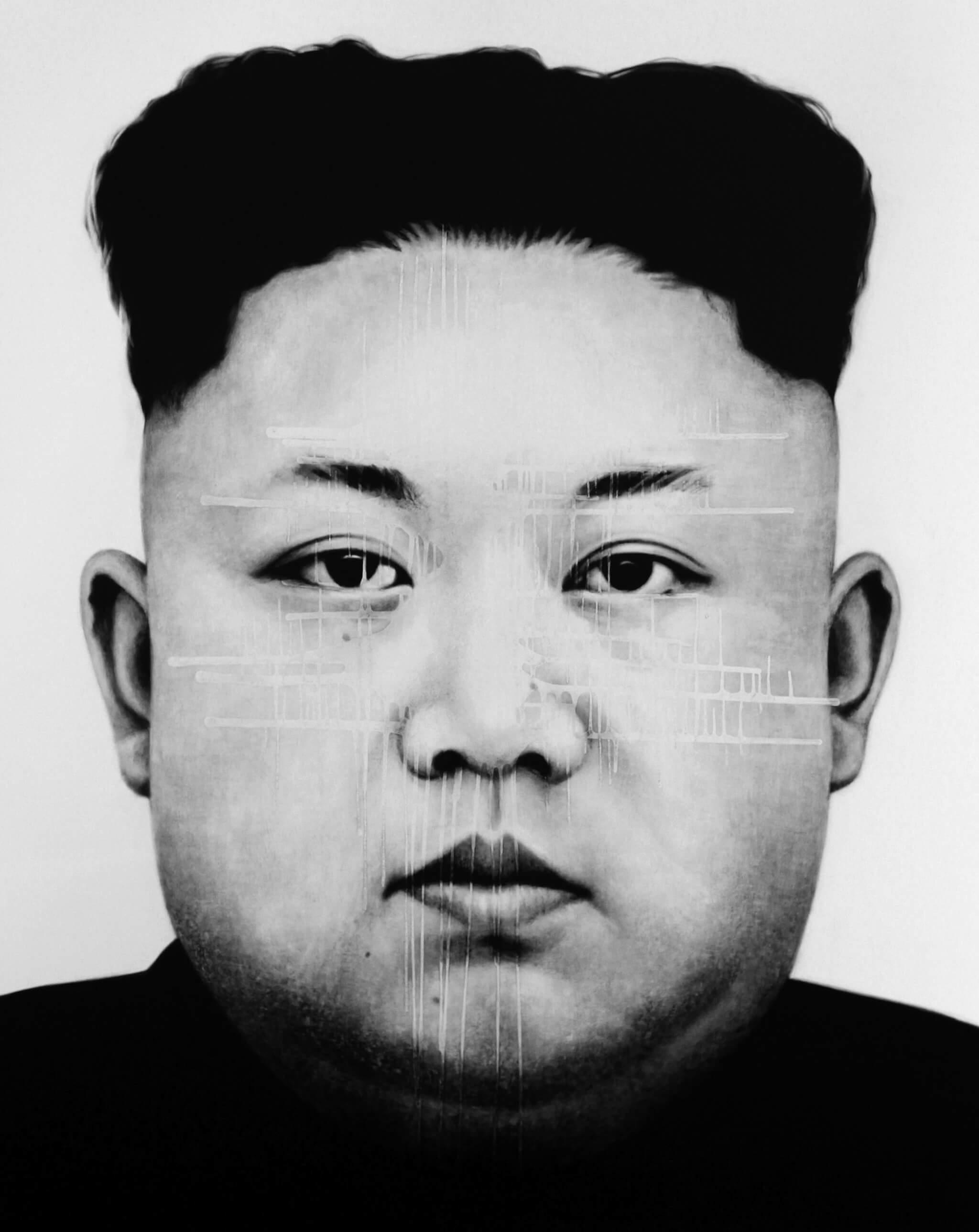 Kim Jong Un, 2014