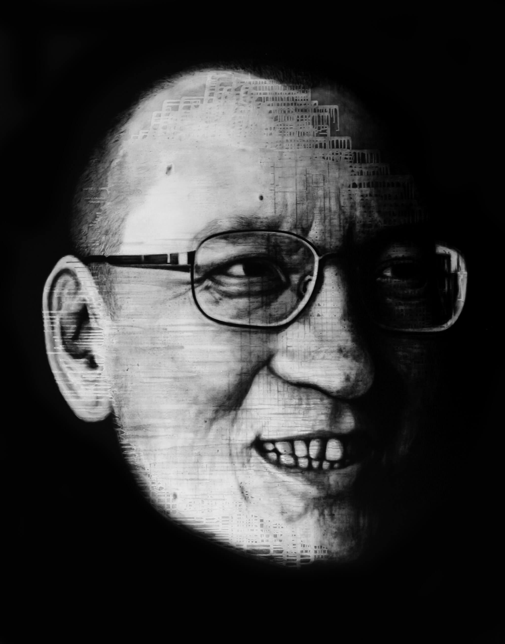Liu Xiaobo, 2010