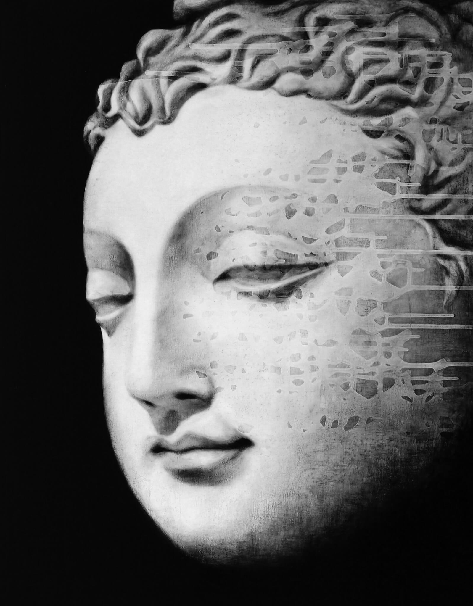 Buddha, 2014